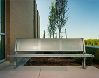 Canopy Benches CP1-1000