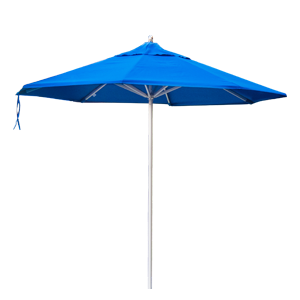 Canvas Umbrella