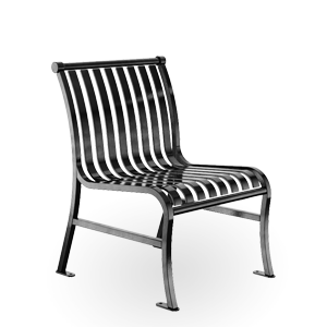 CityView Free Standing Chair