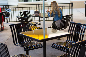 CityView Tables & Chairs