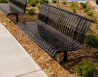 CityView Park Benches CV1-1020