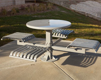 CityView Tables CV6-1143