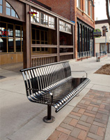 CityView Park Benches CV1-1022