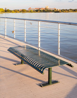 CityView Benches CV1-1000