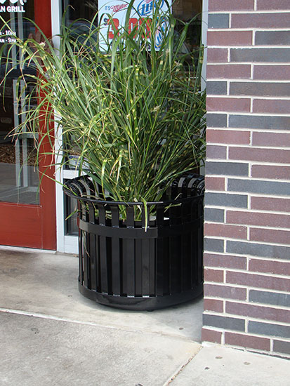 Cityview Planter Photo Gallery
