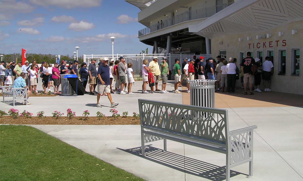 JetBlue Park at Fenway South