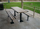 Avondale Picnic Tables