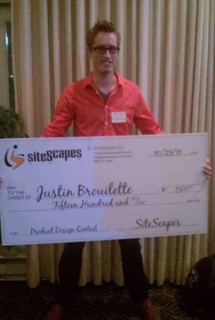 Justin Brouillette