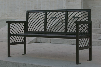JordanCreek Seating